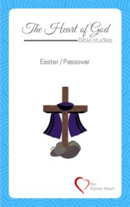 Easter Bible Program